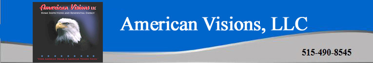 American Vision LLC Home Inspections